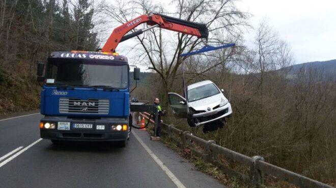 rescate vehicular