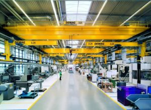 instalacion industrial