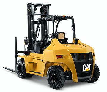 CATERPILLAR FORKLIFT SPECS ▷ forklift truck models attachments