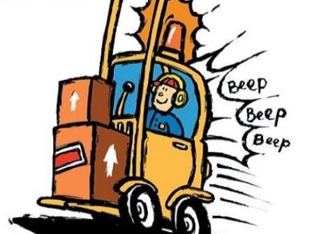 Forklift Operator Responsibilities