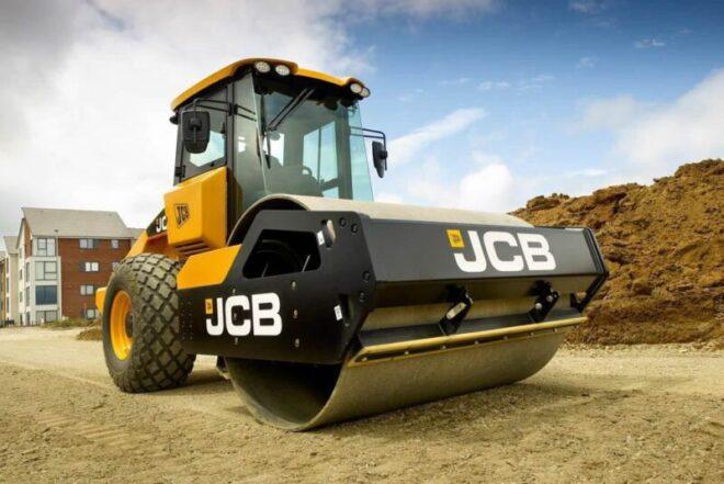 compactadora jcb