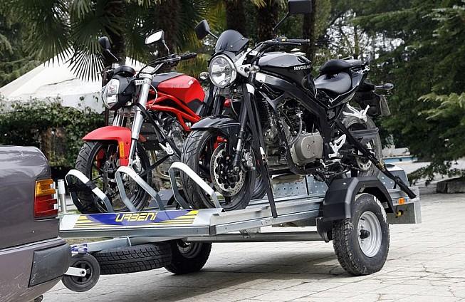 envio de motos