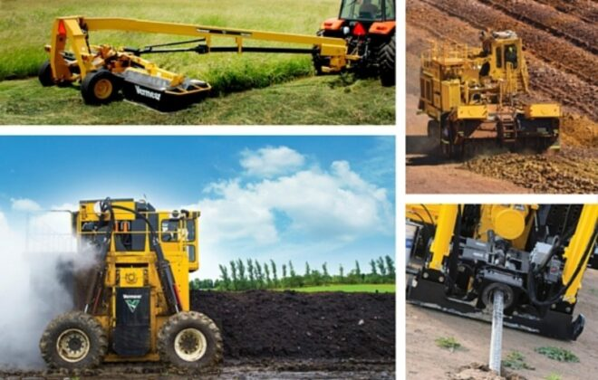 Used Farm Equipment Values