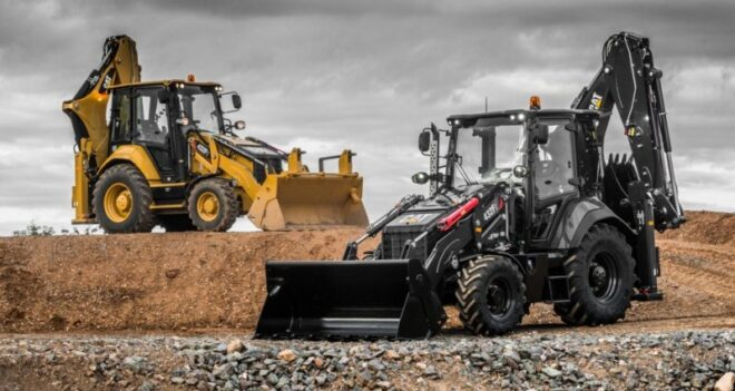 BACKHOE BRANDS ▷ tractor loader backhoe: brands and models