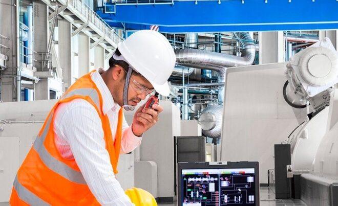 Machinery maintenance