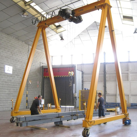 Gantry Crane, Construction Industry,  Gantry Crane Specification, Gantry Crane Parts, Mobile crane, Gantry Crane Design