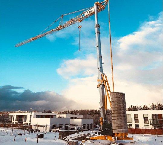 crane types tower, Tower Crane Equipment