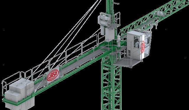 Tower Crane Equipment
