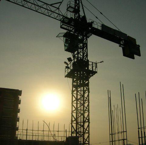 crane tower parts, Tower Crane Equipment