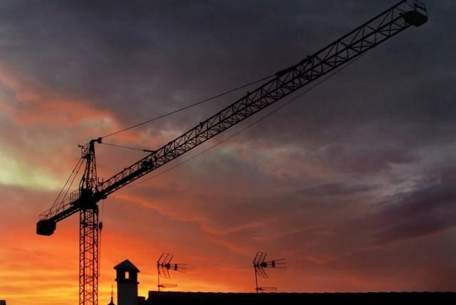 crane rigging, Arrow, Tower Crane Equipment