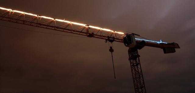 parts of a crane, Tower Crane Equipment