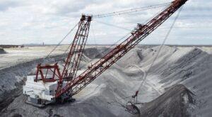 Maquinaria para Mineria