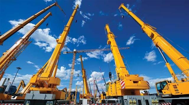 Longshoreman crane operator salary