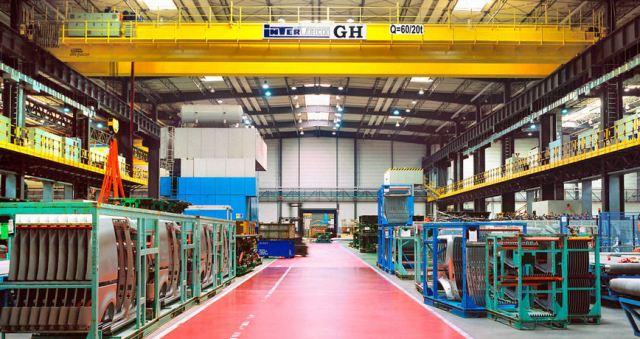single vs double girder crane
