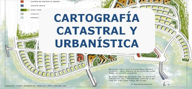 Cartografía Catastral