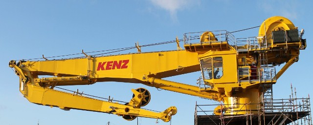 kenz figee crane