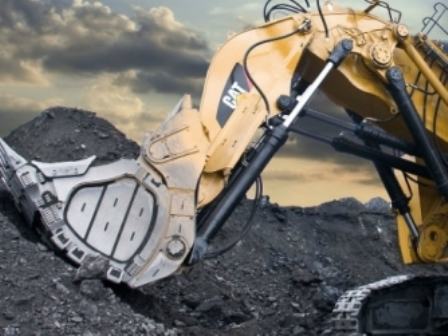 Modern Construction machines