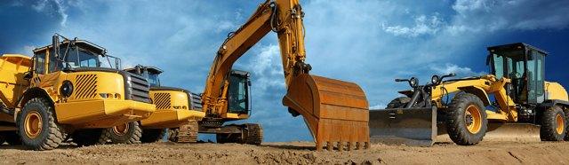 Mining Equipment Manufacturers