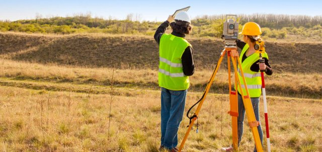 TYPES OF TOPOGRAPHICAL SURVEY ▷ what is a topographical survey