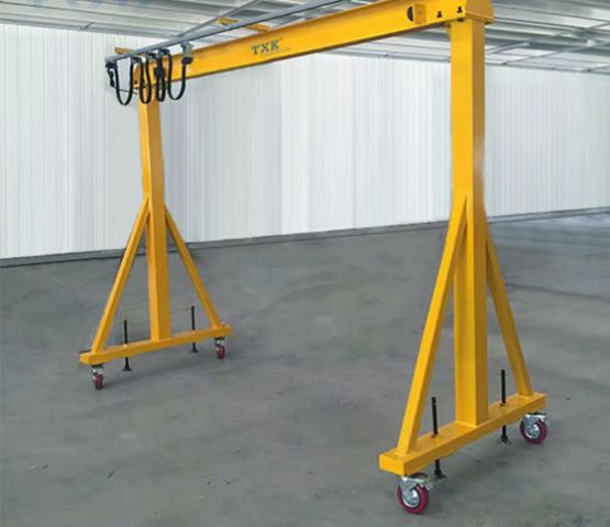 Harbor Freight Gantry Crane