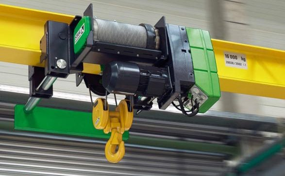 Types of Hoist