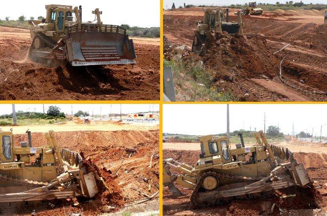 Excavating Contractors near me