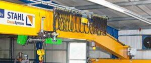 Overhead Crane Cable