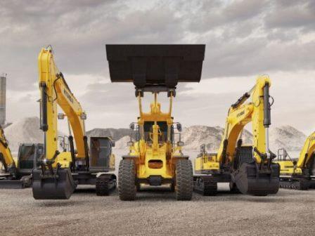 Heavy Equipment Manufacturers