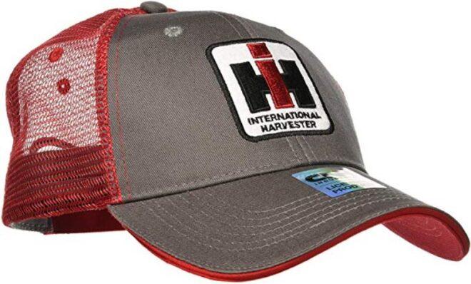International Harvester Caps