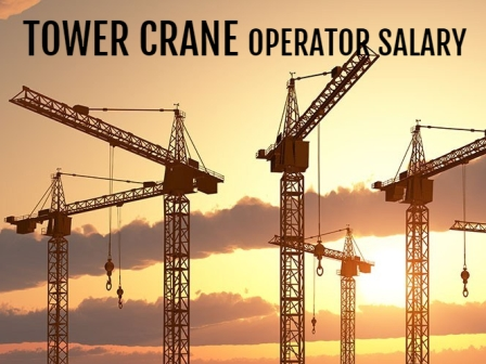 How Do Tower Cranes Work Specifications Design Assembly Details