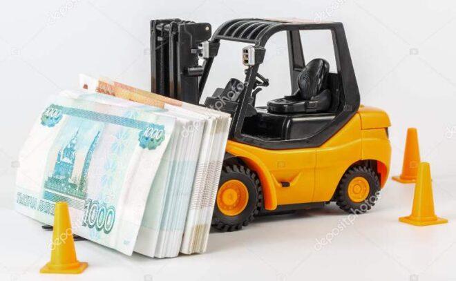 New Forklift Price
