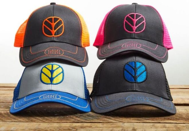 New Holland Hats