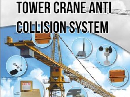 Crane anti-collision System