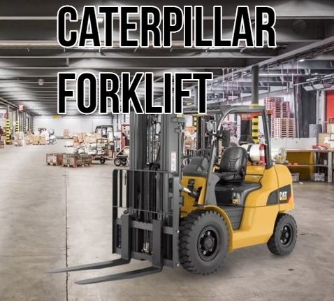 Caterpillar Forklift Specs