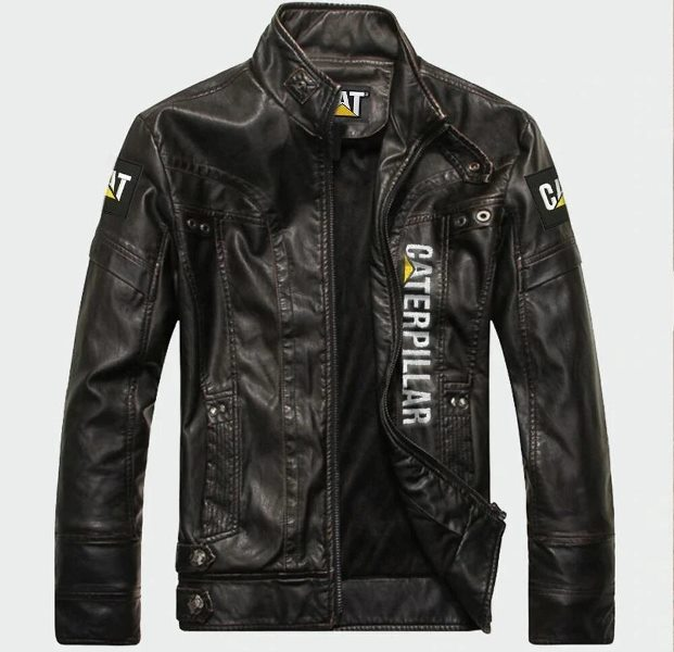 Caterpillar Bomber Jacket