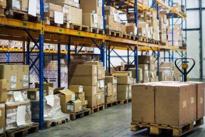 Pallet Rack Inspection checklist