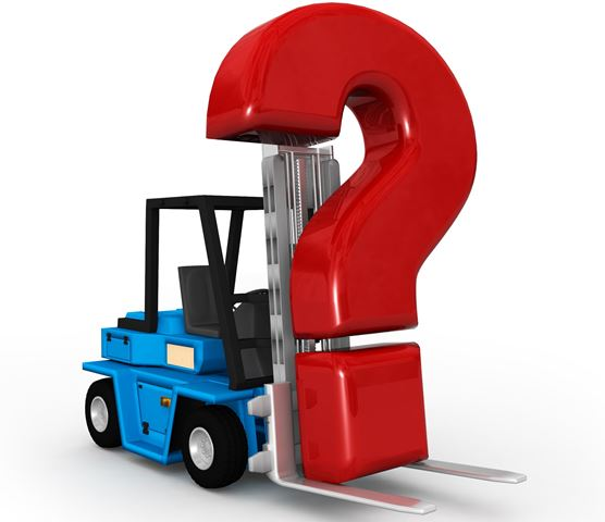 Forklift QUESTIONS And ANSWERS Forklift Operator Knowledge