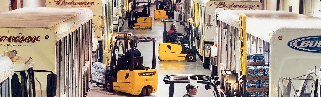Forklift Truck Parts and Functions
