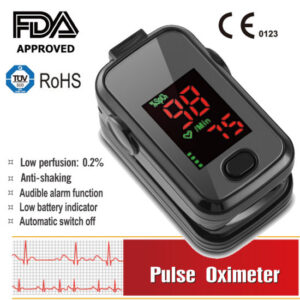 Pulse Oximeter FDA Approved