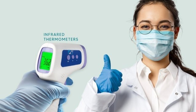 Medical Grade Thermometer