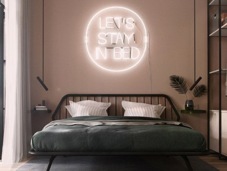 Neon Signs for Bedroom