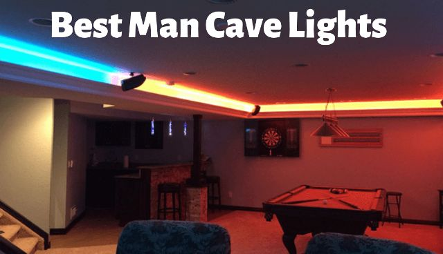 Personalized Neon MAN CAVE signs Custom man cave led sign