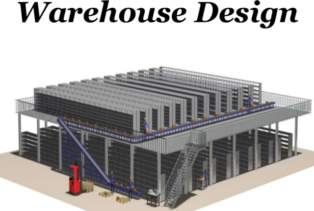 Warehouse Layout Strategy