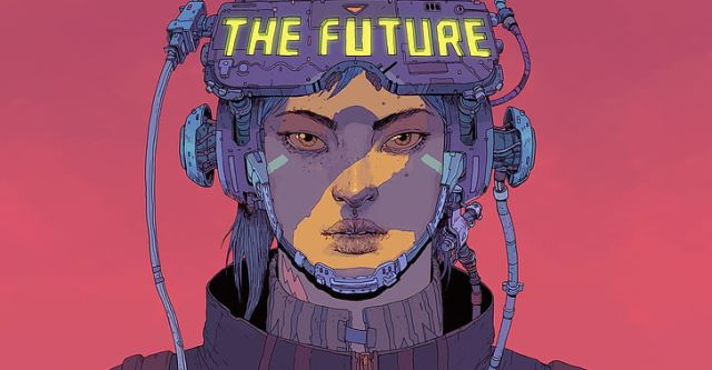 The Future is Cyberpunk:
