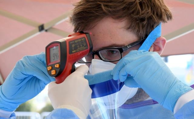 Are Infrared Thermometers Accurate