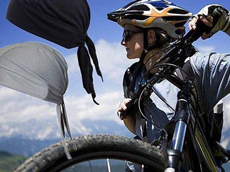 Bandana for Cycling