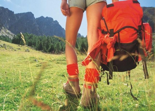 Bandana for Hiking