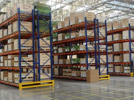Pallet Racking Inspection Requirements