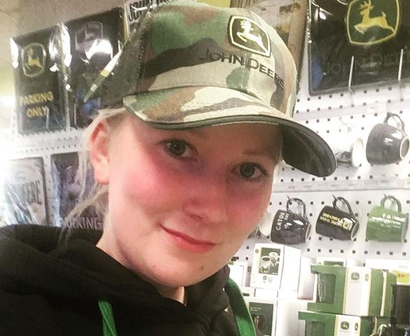 Camouflage Hats for Women
