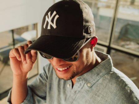 Fashion Baseball Caps